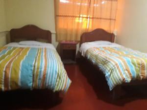 Auquis Ccapac Guest House, Hostels  Cusco - big - 51