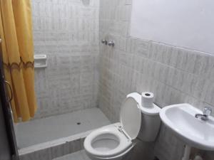 Auquis Ccapac Guest House, Hostels  Cusco - big - 49