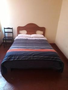 Auquis Ccapac Guest House, Hostels  Cusco - big - 47