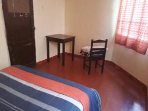 Auquis Ccapac Guest House, Hostels  Cusco - big - 46
