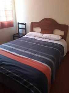 Auquis Ccapac Guest House, Hostels  Cusco - big - 45