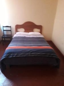 Auquis Ccapac Guest House, Hostels  Cusco - big - 6