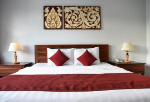 Angkor Museum Boutique Hotel, Hotely  Siem Reap - big - 58