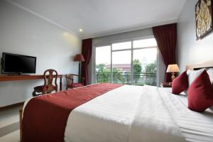 Angkor Museum Boutique Hotel, Hotely  Siem Reap - big - 28