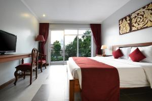 Angkor Museum Boutique Hotel, Hotely  Siem Reap - big - 27