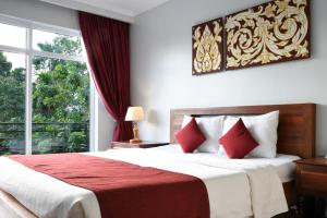 Angkor Museum Boutique Hotel, Hotely  Siem Reap - big - 25