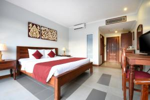 Angkor Museum Boutique Hotel, Hotely  Siem Reap - big - 24