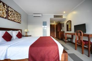Angkor Museum Boutique Hotel, Hotely  Siem Reap - big - 23