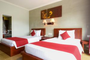 Angkor Museum Boutique Hotel, Hotely  Siem Reap - big - 22