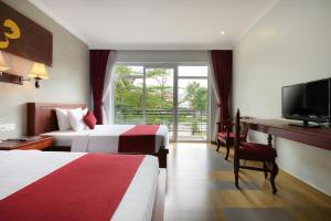 Angkor Museum Boutique Hotel, Hotely  Siem Reap - big - 21