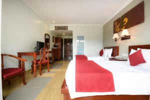 Angkor Museum Boutique Hotel, Hotely  Siem Reap - big - 20