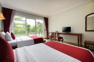 Angkor Museum Boutique Hotel, Hotely  Siem Reap - big - 19