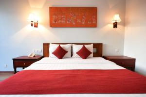 Angkor Museum Boutique Hotel, Hotely  Siem Reap - big - 42