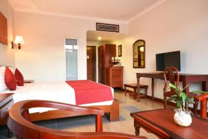 Angkor Museum Boutique Hotel, Hotely  Siem Reap - big - 44