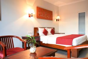 Angkor Museum Boutique Hotel, Hotely  Siem Reap - big - 43