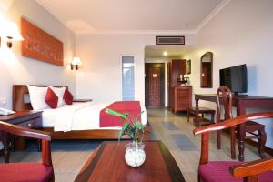 Angkor Museum Boutique Hotel, Hotely  Siem Reap - big - 38