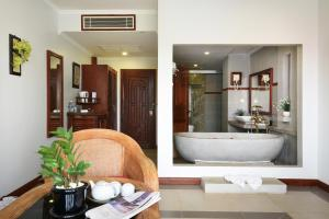Angkor Museum Boutique Hotel, Hotely  Siem Reap - big - 39