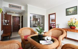 Angkor Museum Boutique Hotel, Hotely  Siem Reap - big - 40