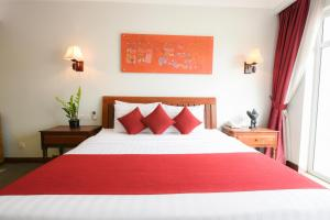 Angkor Museum Boutique Hotel, Hotely  Siem Reap - big - 41