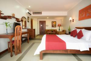 Angkor Museum Boutique Hotel, Hotely  Siem Reap - big - 37