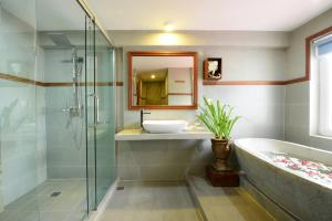 Angkor Museum Boutique Hotel, Hotely  Siem Reap - big - 34