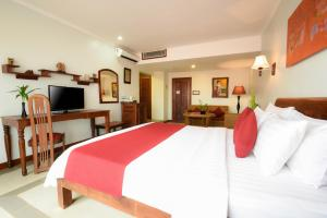 Angkor Museum Boutique Hotel, Hotely  Siem Reap - big - 33