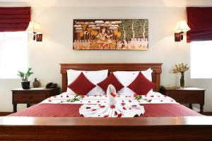 Angkor Museum Boutique Hotel, Hotely  Siem Reap - big - 32