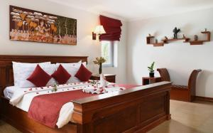 Angkor Museum Boutique Hotel, Hotely  Siem Reap - big - 31