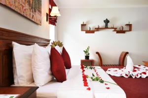Angkor Museum Boutique Hotel, Hotely  Siem Reap - big - 30