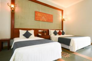 Angkor Museum Boutique Hotel, Hotely  Siem Reap - big - 29