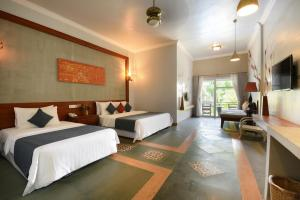 Angkor Museum Boutique Hotel, Hotely  Siem Reap - big - 14