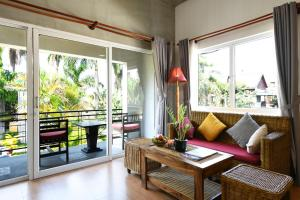 Angkor Museum Boutique Hotel, Hotely  Siem Reap - big - 13