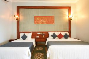 Angkor Museum Boutique Hotel, Hotely  Siem Reap - big - 12