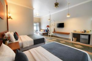 Angkor Museum Boutique Hotel, Hotely  Siem Reap - big - 11