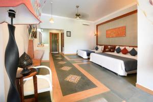 Angkor Museum Boutique Hotel, Hotely  Siem Reap - big - 10