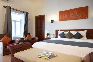 Angkor Museum Boutique Hotel, Hotely  Siem Reap - big - 8
