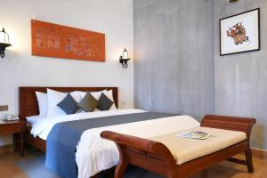 Angkor Museum Boutique Hotel, Hotely  Siem Reap - big - 7
