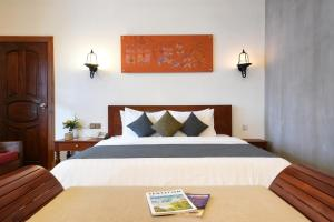 Angkor Museum Boutique Hotel, Hotely  Siem Reap - big - 3