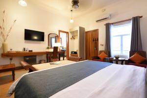 Angkor Museum Boutique Hotel, Hotely  Siem Reap - big - 45