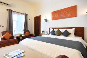Angkor Museum Boutique Hotel, Hotely  Siem Reap - big - 26