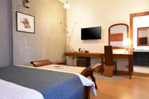 Angkor Museum Boutique Hotel, Hotely  Siem Reap - big - 6