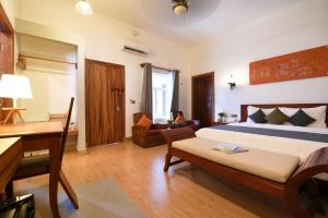 Angkor Museum Boutique Hotel, Hotely  Siem Reap - big - 5