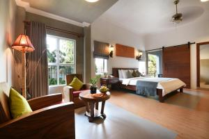 Angkor Museum Boutique Hotel, Hotely  Siem Reap - big - 2