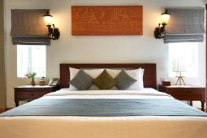 Angkor Museum Boutique Hotel, Hotely  Siem Reap - big - 57