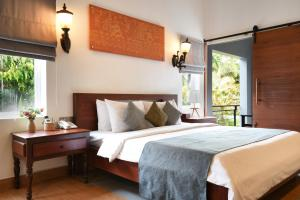 Angkor Museum Boutique Hotel, Hotely  Siem Reap - big - 55