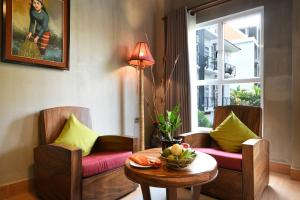 Angkor Museum Boutique Hotel, Hotely  Siem Reap - big - 54