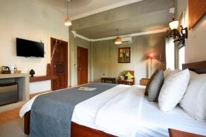 Angkor Museum Boutique Hotel, Hotely  Siem Reap - big - 53