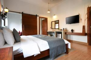 Angkor Museum Boutique Hotel, Hotely  Siem Reap - big - 52