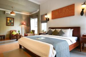 Angkor Museum Boutique Hotel, Hotely  Siem Reap - big - 51