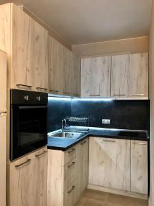 Lyulin Apartment